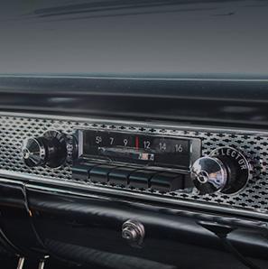 Custom Audio